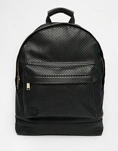 Рюкзак с перфорацией Mi-Pac - Черный