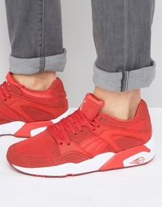Кроссовки Puma Blaze - Красный