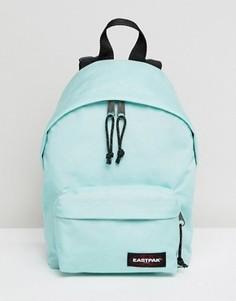 Маленький рюкзак цвета морской волны Eastpak Orbit - Зеленый