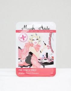 Увлажняющая маска‑салфетка Maskeraide Pre Party Prep - Бесцветный Beauty Extras