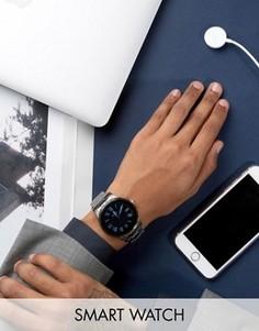 Часы Fossil Q Marshal - Серый