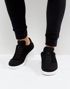 Черные кроссовки Nike Jordan 1 Flight 5 888264-010 - Черный