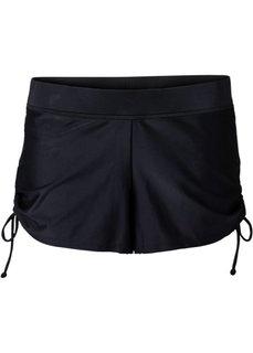 Купальные шорты с плавками (черный) Bonprix