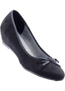 be9421815 Купить женские балетки на танкетке - цены на балетки на танкетке на ...
