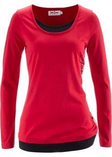 Женские футболки, поло и лонгсливы Bonprix