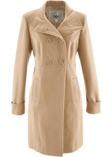 Пальто (капучино) Bonprix