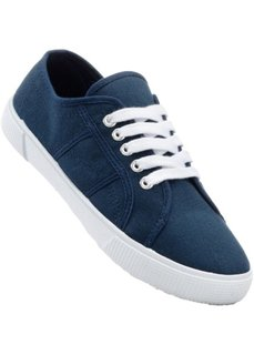 Кеды (синий) Bonprix