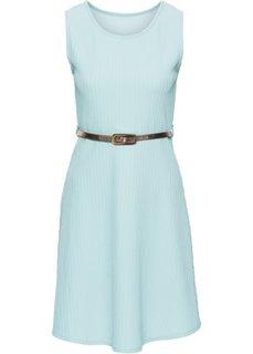 Платье (полярно-мятный) Bonprix