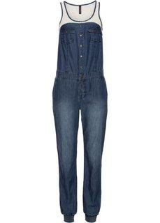 Женские джинсовые комбинезоны Bonprix – купить в интернет-магазине ... 14f20f70a25
