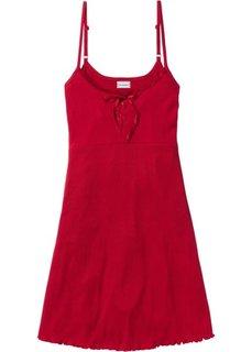 Ночная сорочка (красный) Bonprix