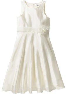 Праздничное платье (кремовый) Bonprix