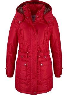 Зимняя куртка (темно-красный) Bonprix