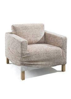 Чехол для мебели Эла (кремовый) Bonprix