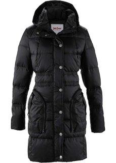 Пуховая куртка (черный) Bonprix
