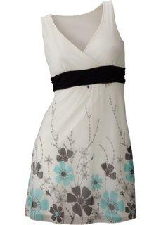 Платье (кремово-белый) Bonprix