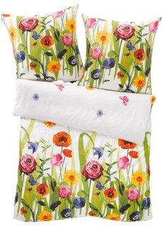 Постельное белье Ханна, линон (различные расцветки) Bonprix