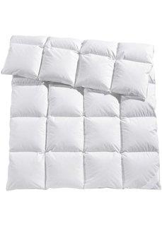 Пуховое одеяло Первоклассное (белый) Bonprix