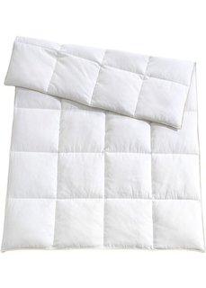 Одеяло из микроволокна (белый) Bonprix