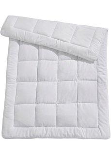 Одеяло Полярный флис (белый) Bonprix
