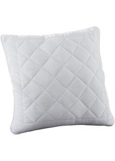 Подушка Полярный флис (белый) Bonprix