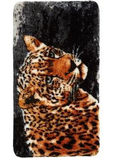 Коврики для ванной Лео (леопардовый) Bonprix