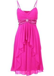 Вечернее платье в стиле ампир (фиолетовая орхидея) Bonprix