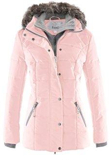 Куртка 2 в 1 (жемчужно-розовый) Bonprix