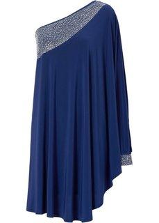 Платье (синий океан) Bonprix