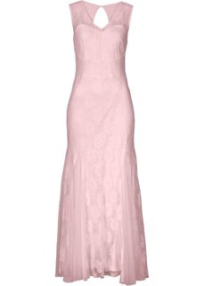 Платье (нежно-розовый) Bonprix