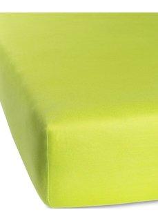 Простыня-чехол Модал (лимонный) Bonprix