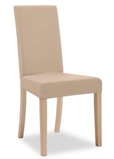 Чехол для стула Гите (кремовый) Bonprix