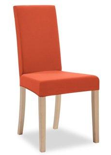 Чехол для стула Гите (терракотовый) Bonprix