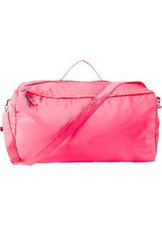 Спортивная сумка (лососевый неон) Bonprix