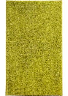 Набор ковриков для ванной комнаты Мадрас (зеленый) Bonprix