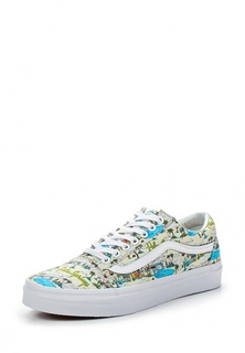 Кеды Vans UA OLD SKOOL (PALM SPRING