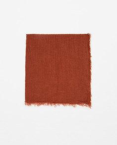 Платок в елочку Zara