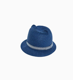 Шляпа с лентой и ушками Zara