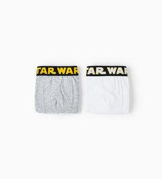 Набор из двух трусов-боксеров «звездные войны» Zara