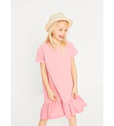 Соломенная шляпа с плетеными полями Zara