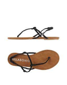 Вьетнамки Billabong