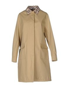 Легкое пальто Givenchy