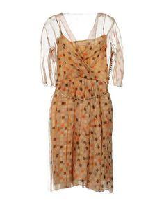 Платье до колена Dior
