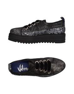 Низкие кеды и кроссовки Vidorreta