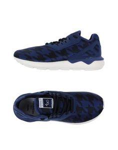 Низкие кеды и кроссовки Adidas Originals x THE Fourness Tokyo