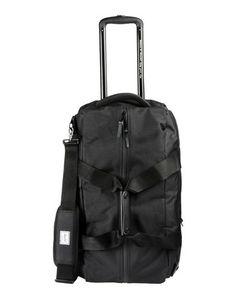 Чемодан/сумка на колесиках Herschel Supply Co
