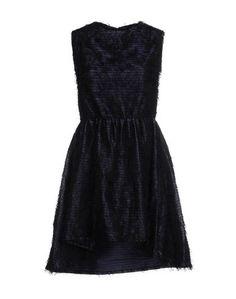 Короткое платье Santi