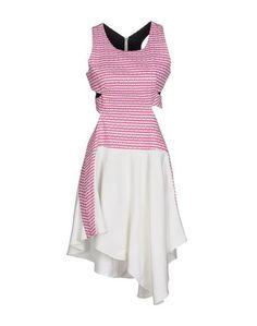 Платье до колена JAY AHR