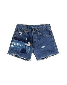 Джинсовые брюки Studio 189