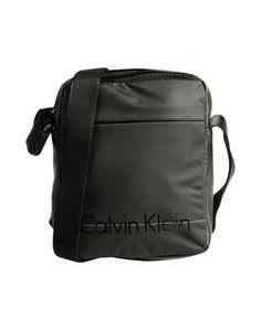 Сумка через плечо Calvin Klein