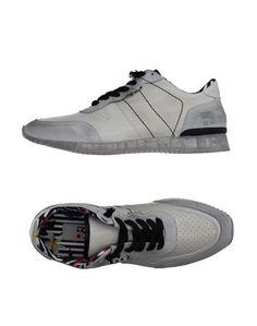 Низкие кеды и кроссовки YAB